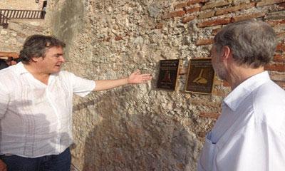 Declaran Monumento Nacional al Parque Arqueológico Batalla Naval