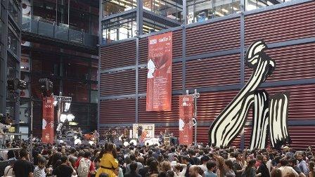 Entrada gratis, música y visita al Guernica en el Día Internacional de los Museos en el Reina Sofía