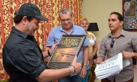Comienza en Holguín Festival Internacional de Cine de Gibara
