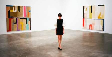 Artista mexicana Pía Camil expondrá en el New Museum de Nueva York