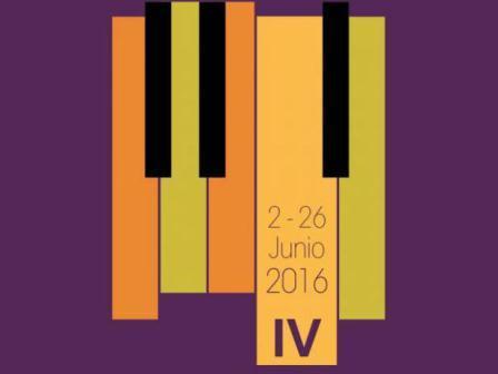 Encuentro de Jóvenes Pianistas durante todo junio
