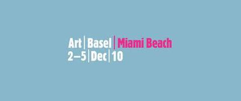 En unas horas abrirá al público Art Basel Miami Beach