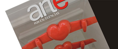 Arte por Excelencias Magazine's 13th Issue to Be Launched