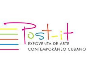 En septiembre: Tercera expoventa de arte contemporáneo cubano Post-it