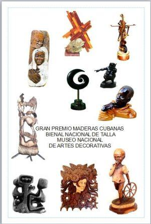 Call to the 9th Biennial of Wooden Carving