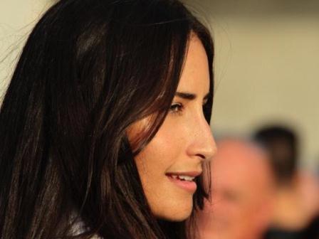 Rachel Valdés: Trabajar en espacios públicos siempre es un reto inmenso, una gran aventura...