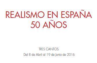 Realismo en España 50 Años