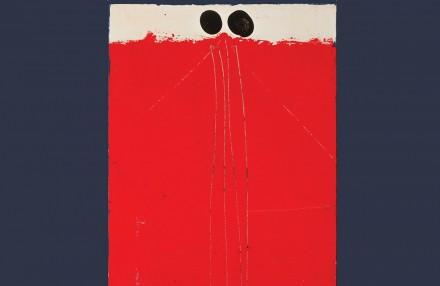 Vicente Rojo, retrospectiva en el MUAC