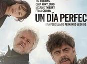 """La española """"Un día perfecto"""", entre las diez películas candidatas al Premio LUX 2015"""
