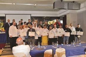 V Seminario Gastronómico Internacional Excelencias Gourmet, Habana 2015