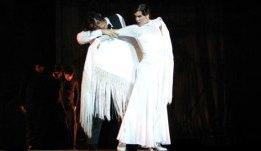 Compañía cubana Irene Rodríguez baila en Nueva York