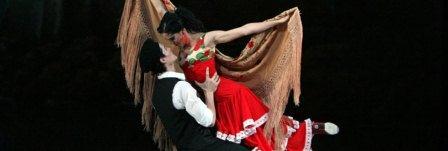 Lauro internacional reconoce el flamenco cubano de Irene Rodríguez