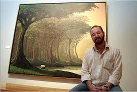 Tomás Sánchez regala nuevos paisajes a Cuba