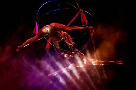 Festival Internacional CIRCUBA ofrecerá gala- homenaje en Santiago de Cuba