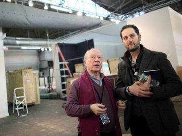 Art Basel nombra un director para América