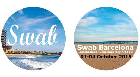 Swab Barcelona returns in October