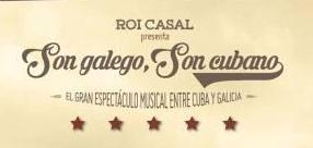 Galicia y Cuba, canciones desde el alma