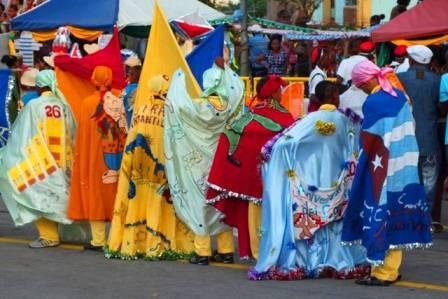 Participación extranjera matizará carnaval de Santiago de Cuba