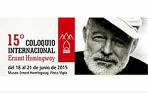 Resaltan en Cuba vigencia de Ernest Hemingway