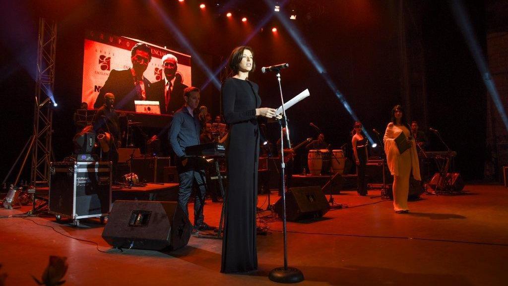 Entregan Premios Excelencias Cuba 2016