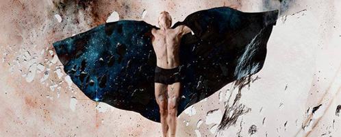 Fusion Tour 2017, el nuevo proyecto del bailarín Gonzalo Preciado Azanza