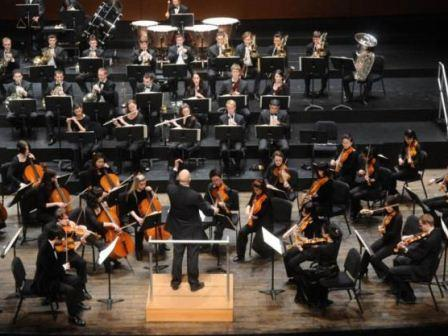 La orquesta del Conservatorio de Bard, se presentará en Cuba