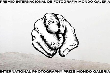 1st INTERNATIONAL PHOTOGRAPHY PRIZE MONDO GALERIA
