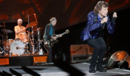 Londres dedicará una ambiciosa exposición a los Rolling Stones