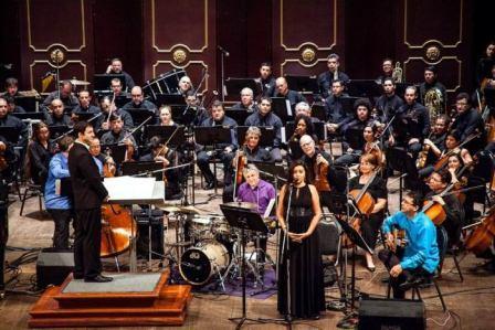 TOCA Culture presenta Bossa Nova Sinfónico en el Teatro Nacional de Cuba