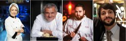 Cocineros de élite llegarán a Cuba para Seminario de Excelencias