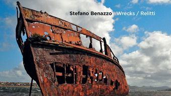 Stefano Benazzo: Wrecks
