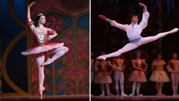 Cuban First Ballet Dancers Invited to International Gala in Chile