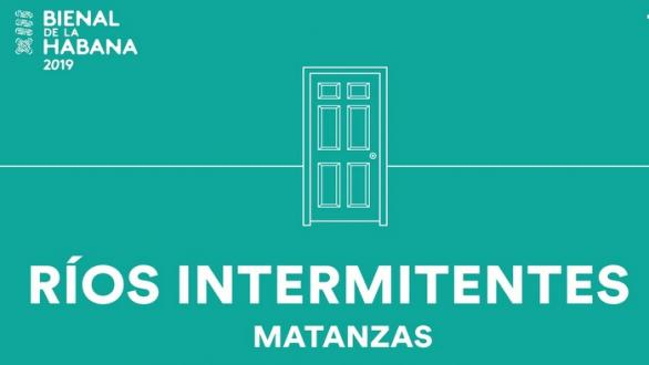 Cartel de RÍos Intermitentes