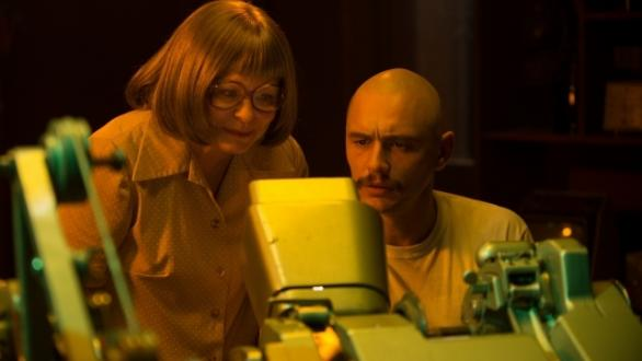 Zeroville, the film directed James Franco