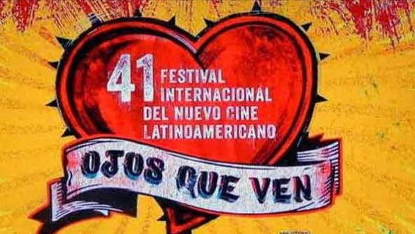 41st edition of the International Festival of New Latin American Cinema