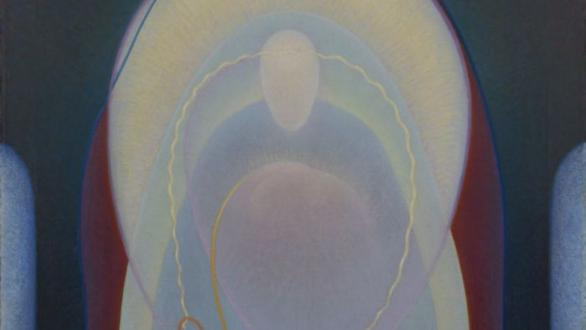 "The Whitney Presents ""Agnes Pelton: Desert Transcendentalist"""
