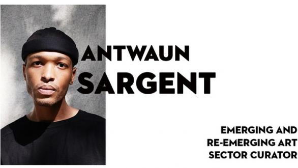Antwaun Sargent Named Sector Curator of Paris Photo New York 2020