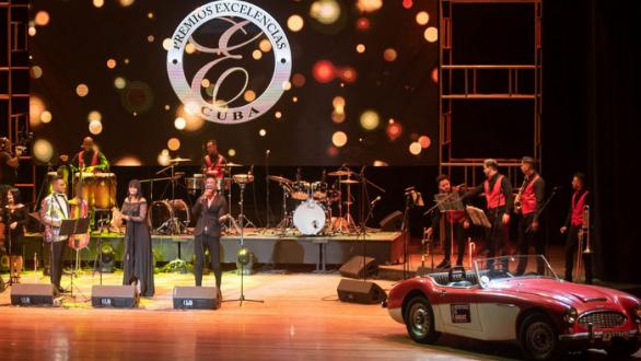 The 2019 Excelencias Cuba Awards gala was a waste of talent on stage