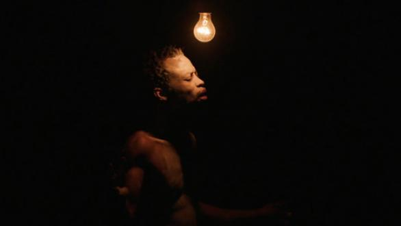 New online performance by Faustin Linyekula released on Tate´s Channels