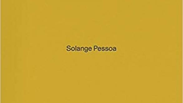 Solange Pessoa's first monograph