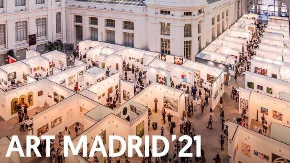 Art Madrid 2021