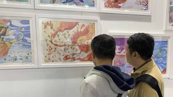 Shanghai International Art Fair