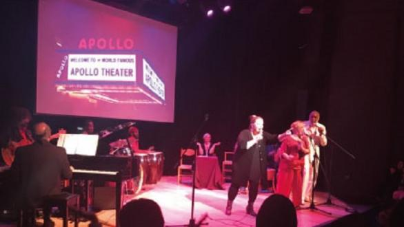 Broadway Jazz USA: A concert that does not end