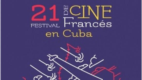 French Film Festival in Cuba