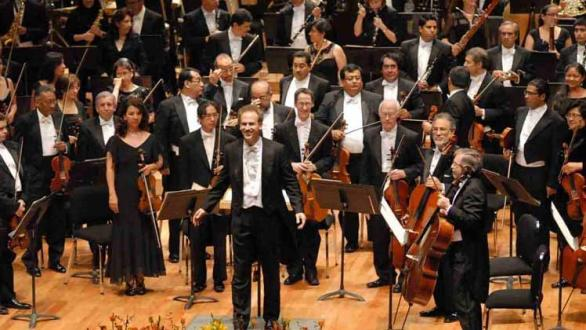 National Symphonic Orchestra of Cuba