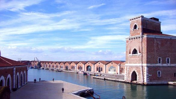* To download Captions: Arsenale of Venice, Image of Papillover, Image of San Francisco Art Residency