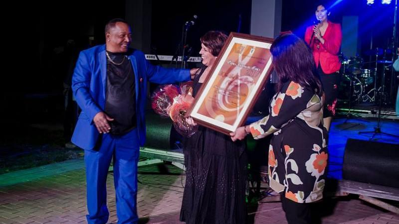 José Luis Cortés, un premio para la música popular bailable cubana