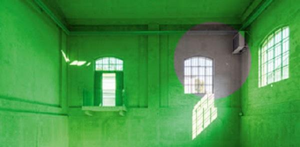 Fondazione Prada. Slight Agitation 4/4: Laura Lima