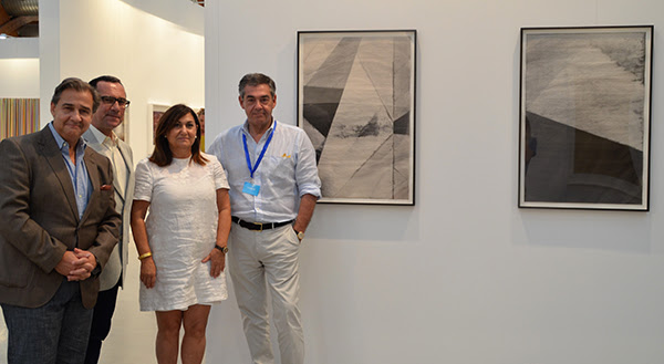 Concedido el Premio de Adquisición otorgado por el Ayuntamiento de Marbella