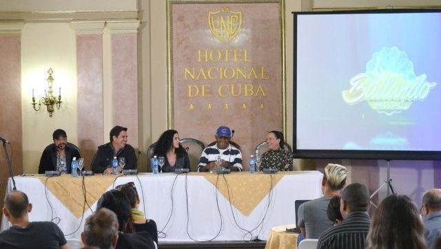 Bailando en Cuba: un hecho cultural y humano